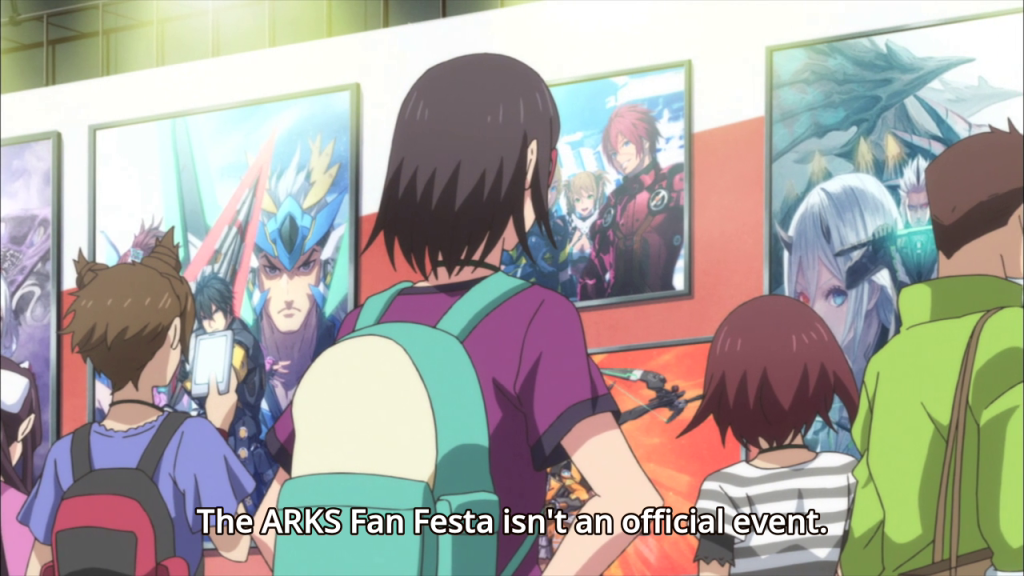 Of course not. If it were, Sega would ban all the foreigners.