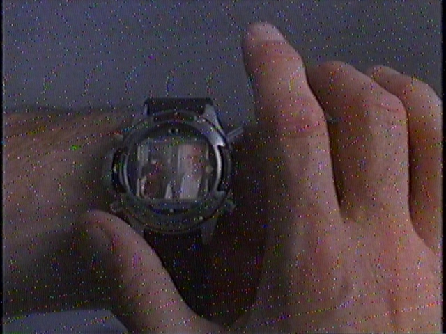 Night Watch: The crime-solving watch!