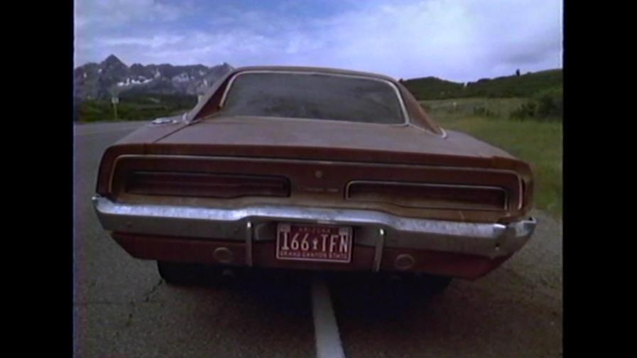 Was this the prototype for Supernatural?